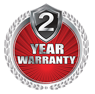 Aircat 2 Year Warranty