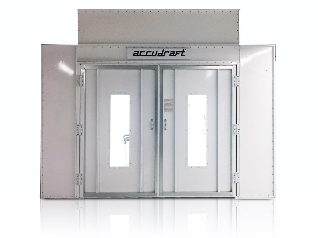 accudraft-pro-series-truck-paint-booth-tempere-glass-windows.jpg