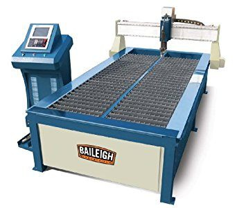Baileigh CNC Plasma and Laser Tables