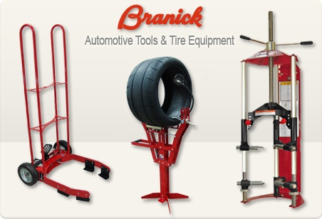 Branick Tools and Equipment