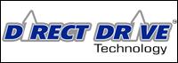 Bendpak Direct Drive Technology