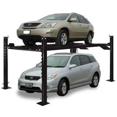 View our 4 post car lifts!