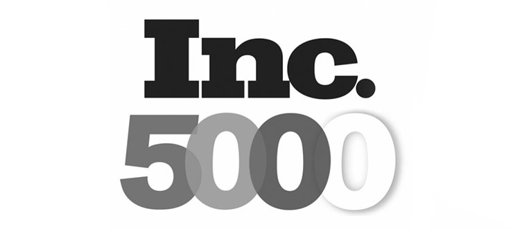 Inc 5000 Rating Icon