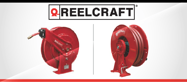 Reelcraft Products Page