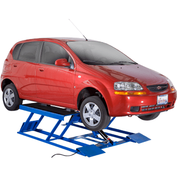 Low Rise Car Lifts