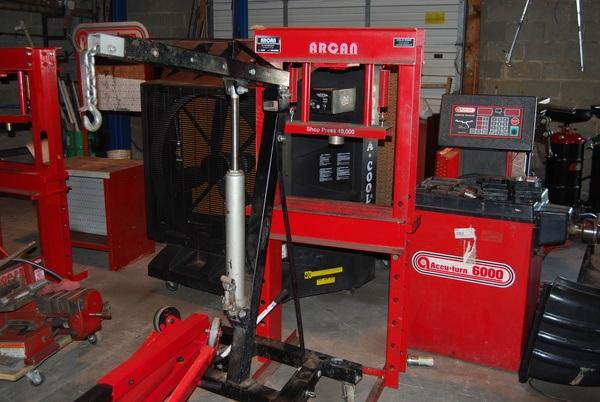 Auto Garage Tools For Sale